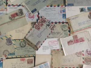 Fantastic 110 Latin America Covers Collection Lot