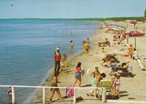 Wasaga Beach , Ontario , Canada , 50-70s