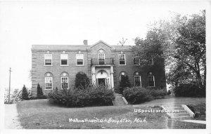 Mellus Hospital in Brighton, Michigan