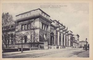 Pictures Galery, Museum of Fine Arts, BRUSSELS, Belgium, 10-20s
