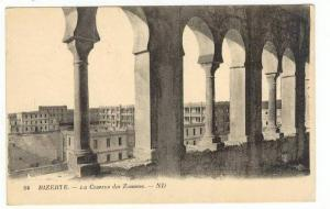 Bizerte or Bizerta , Tunesia, 00-10s   La Caserne des Zouaves