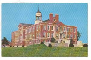 The Z. Smith Reynolds Library, Wake Forest College, Winston-Salem,  North Car...