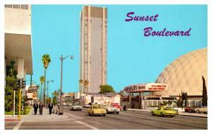 6428  CA  Los Angeles  Sunset Blvd