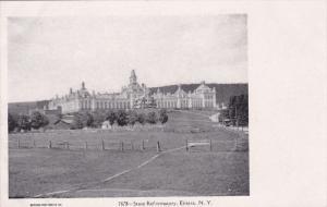 ELMIRA, New York, 1900-1910's; State Reformatory
