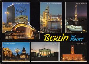 BT15455 Berlin           Germany