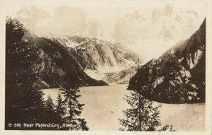 RP: Nr PETERSBURG , Alaska , 1940s