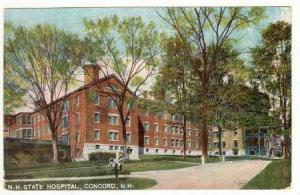 High School, Concord, New Hampshire, PU-00-10s
