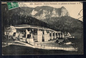 Grande Chartreuse,Dauphine,France BIN
