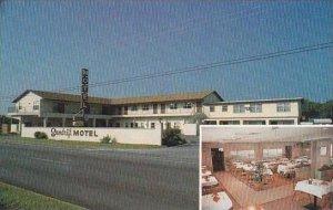 Florida Sebastian Sandrift Motel