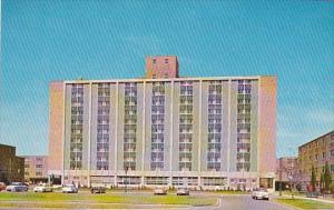 New York Buffalo University Of Buffalo Campus