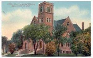 Congregational Church,Sioux Falls,South Dakota,00-10s
