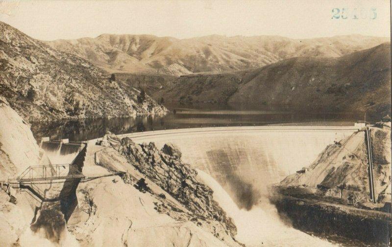 RP: ARROWROCK DAM , Idaho , 1911-15