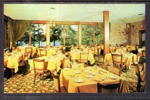 Froelich's Sayner Lodge,Dining Room,Sayner,WI
