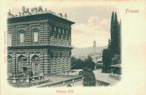 Italy Firenze Palazzo Pitti 03.10