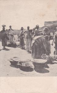 Marche a Harrar , Ethiopia , 00-10s