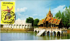 CPM THAILAND Bang-pa-in, Former King's summer palace. Thailand (345313)