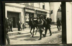 czech, FRENŠTÁT pod Radhoštěm, Lot of 5 RPPC Postcards (1910s) (2)