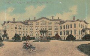 KINGSTON , New York , 1900-10s ; City Home