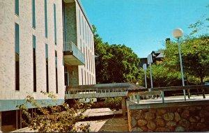 Rhode Island Kingston Library University Of Rhode Island