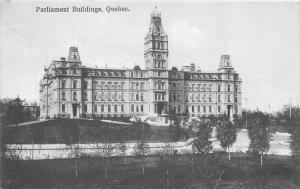 10173  Quebec  Parliament Building