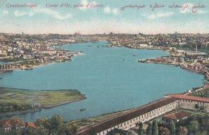 CONSTANTINOPLE  , Turkey , 00-10s ; #84