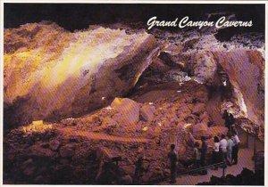 Arizona Grand Canyon Caverns