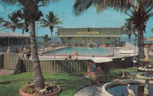 ST. PETERSBURG , Florida , 1959 ; The Brightwater, Swimming Pool