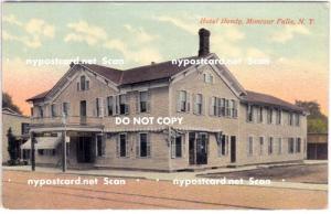 Hotel Hendy, Montour Falls NY