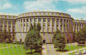 Pennsylvania Harrisburg Education Building