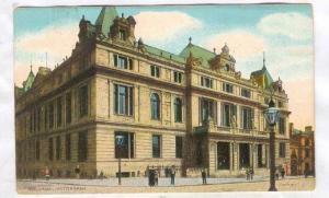 Guildhall, Nottingham, England, UK, 1900-1910s