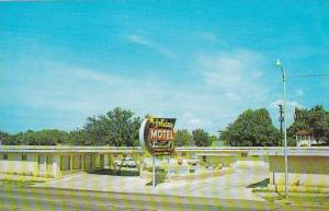 Arkansas Fort Smith Welcome To The Ultra Modern Holiday Motel With Pool