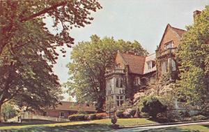 Ohio Ashland   Good Shepherd Home for the Aged