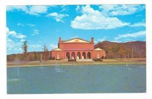 McAlister Auditorium Furman University, Greenville, South Carolina, 40-60s