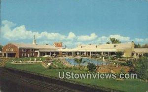 The Ramada Inn - Phoenix, Arizona AZ