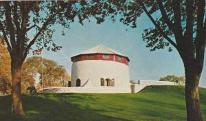 Murney tower , KINGSTON , Ontario , Canada ,  50-60s