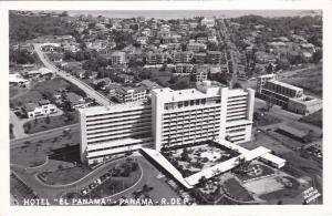 RP, Hotel El Panama , PANAMA, 1940s-50s