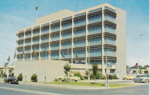 B.C. Electric Building, VICTORIA, British Columbia, Canada, 40-60´s