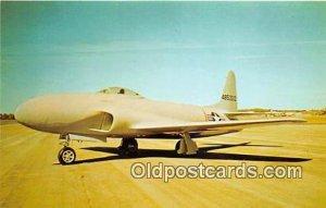 Lockheed P80R Shooting Star WPAFB, Ohio, USA Unused