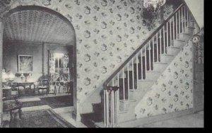 New York Westfield Hotel Greystone Albertype