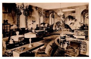 Washington  Seattle , The Olympic Hotel ,The Lounge , RPC