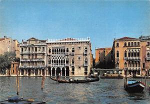 Venezia, Venice, Italy - Golden House