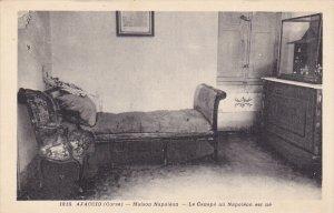 AJACCIO , Corse du Sud , France , 1910s ; Maison Napoleon - Le Canape ou Napo...