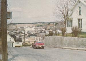 Vallee-Junction , BEAUCE , Quebec,  Canada , 1983