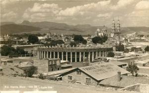 RPPC Postcard Leon Guanajuato Mexico Foto Garcia Hnos Brothers