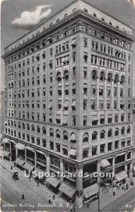 Grantie Building Rochester NY 1911
