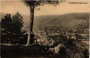 CPA   St-Amarin (Hte-Alsace)   (354811)