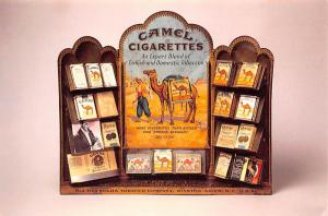 Advertising - Camel Cigarettes