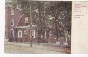 WILMINGTON , Delaware , 00-10s; Delaware Historical Society