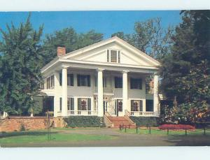1980's THE 1848 HOUSE RESTAURANT Marietta Georgia GA B9301