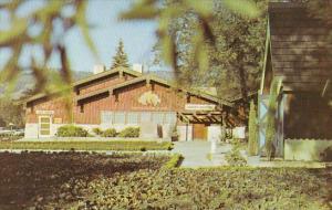 California Asti Italian Swiss Colony Wine Tasting Room